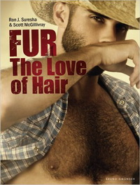 fur, the love of hair